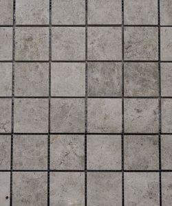 Tundra-Grey-Marble-Mosiac